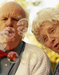 проводы на пенсию